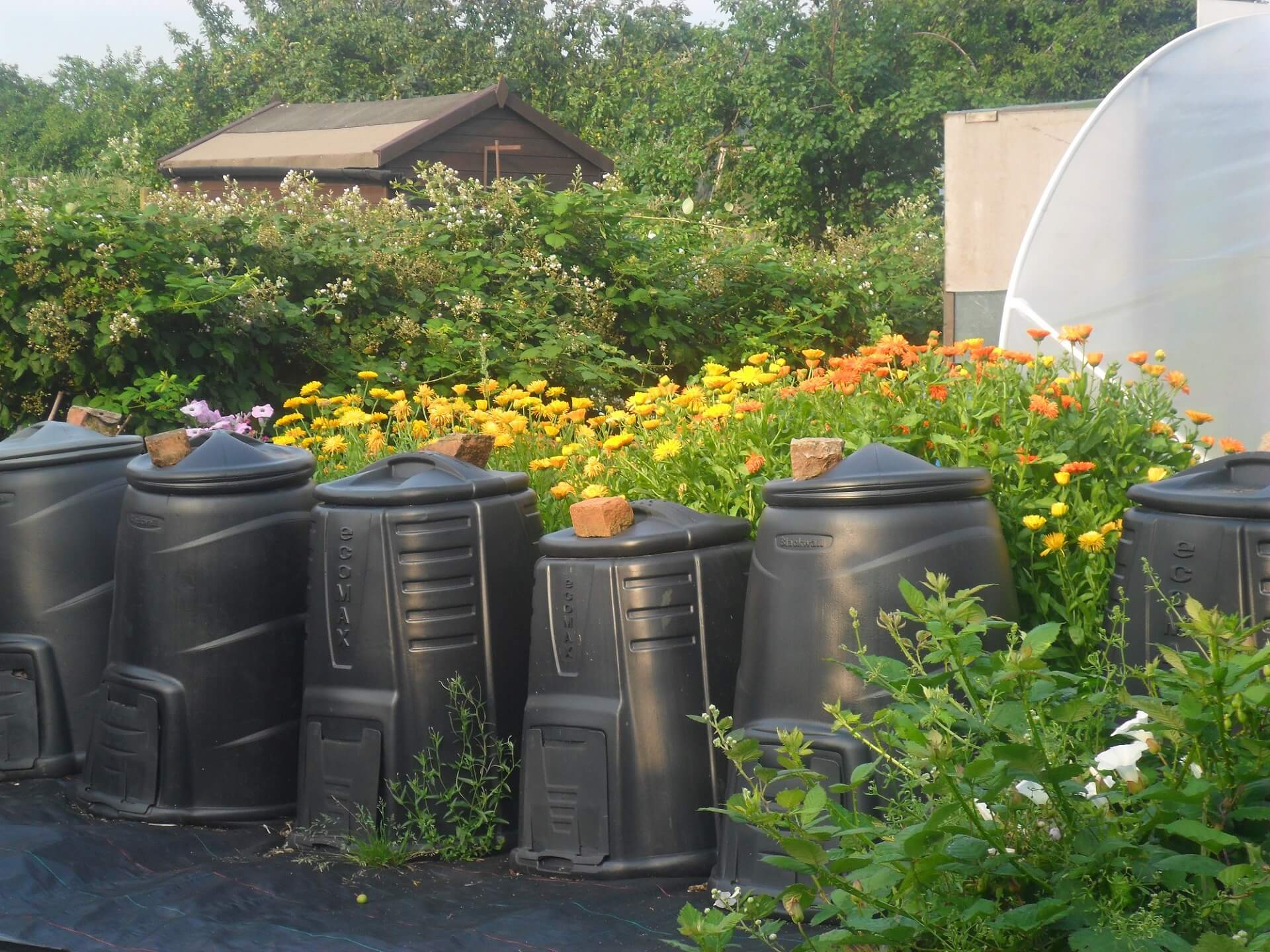 3 composting methods you should know about richfertilizer